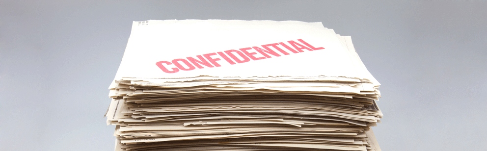 Secure Legal File Storage & Shredding Niagara